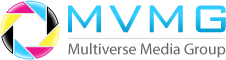 Multiverse media group digita lmarketing and website design logo dark