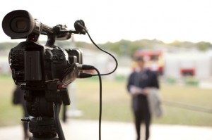 How to make a training video,