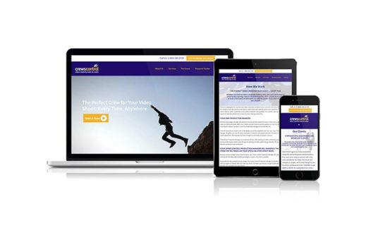 Jacksonville web development