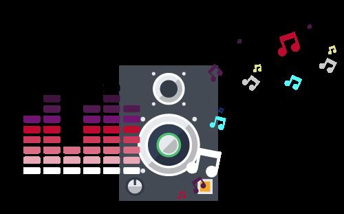audio editing audio post production