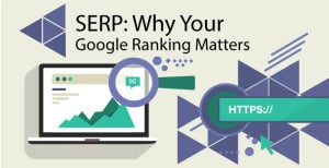 improve your serp position