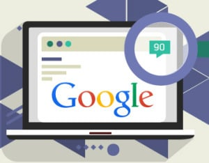 improve your serp position google ranking