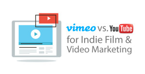 vimeo vs. youtube