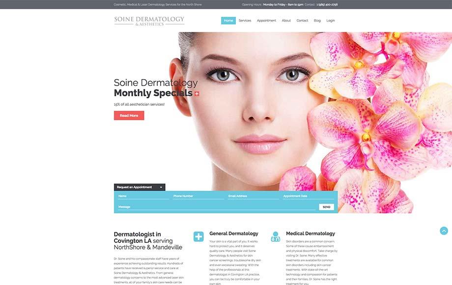 Soine Dermatology