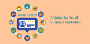 online reviews small business marketing