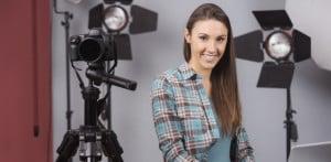 Video Equipment Rental Studio
