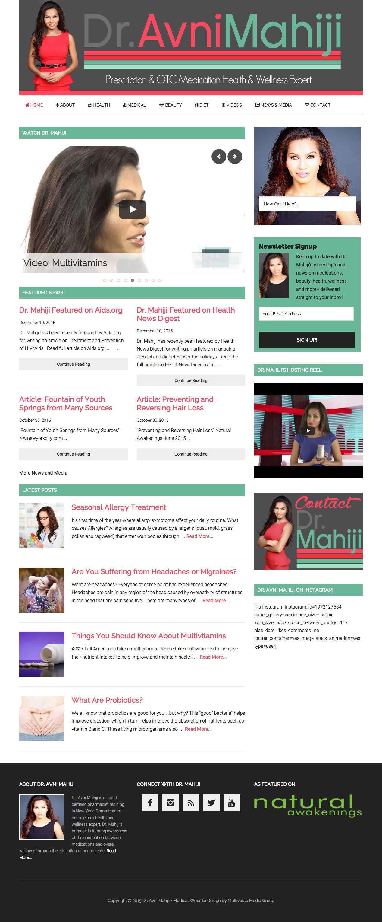 portfolio-web-mahiji