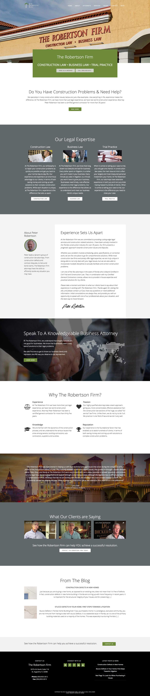 portfolio-web-robertsonfirm-v2