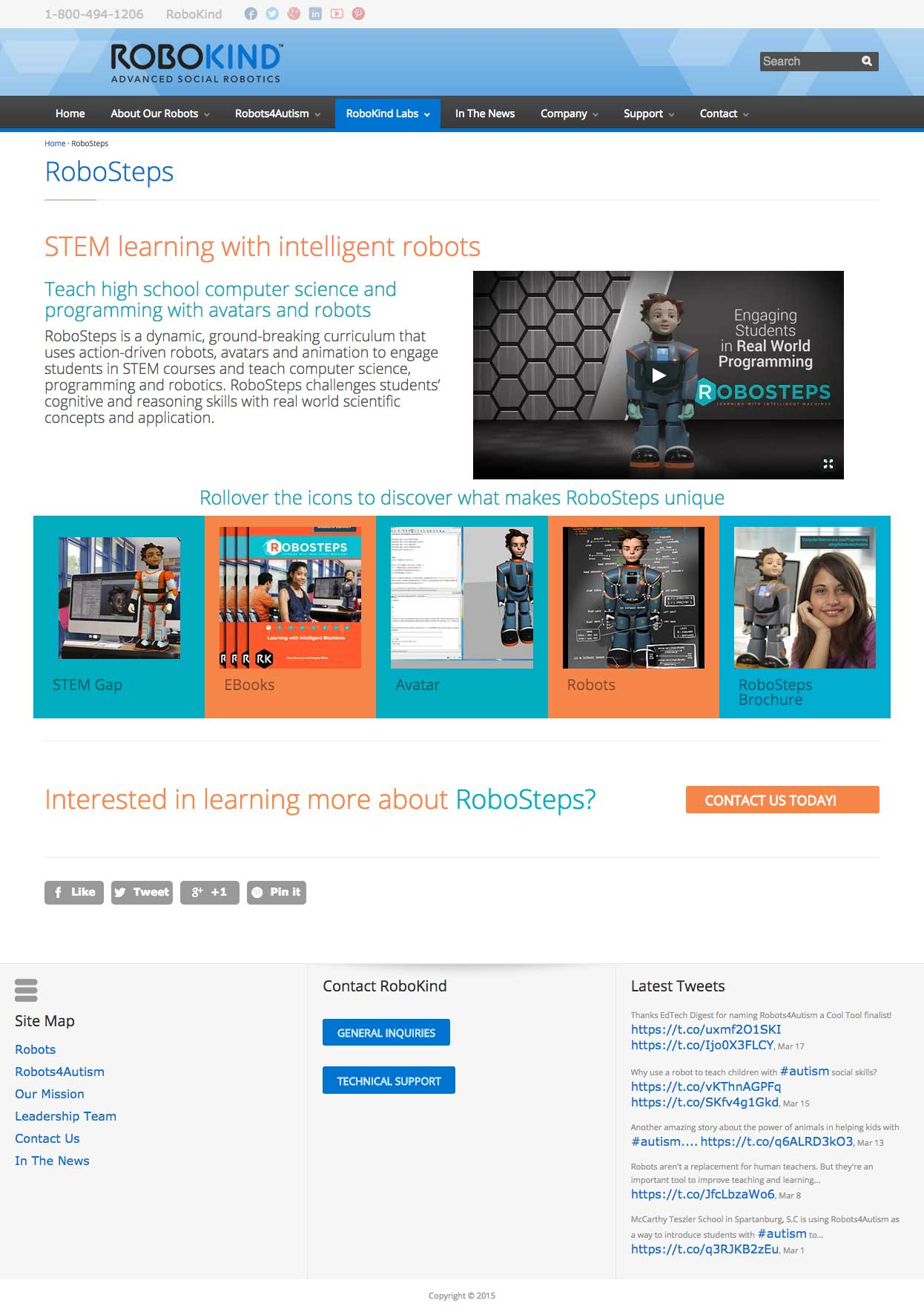portfolio-web-robosteps