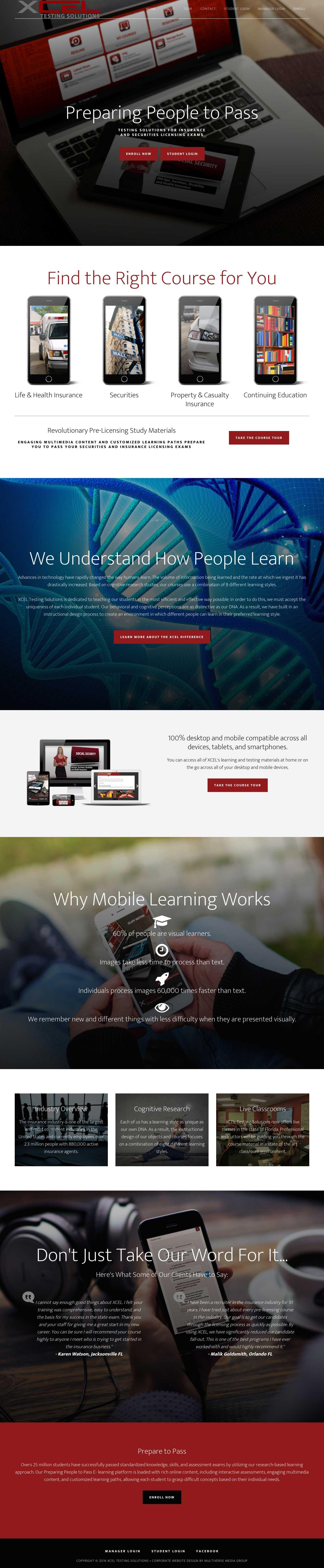 portfolio-web-xcel