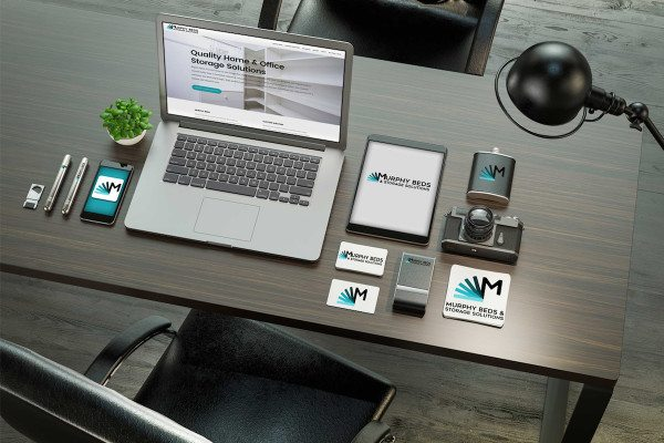 branding portfolio murphy beds