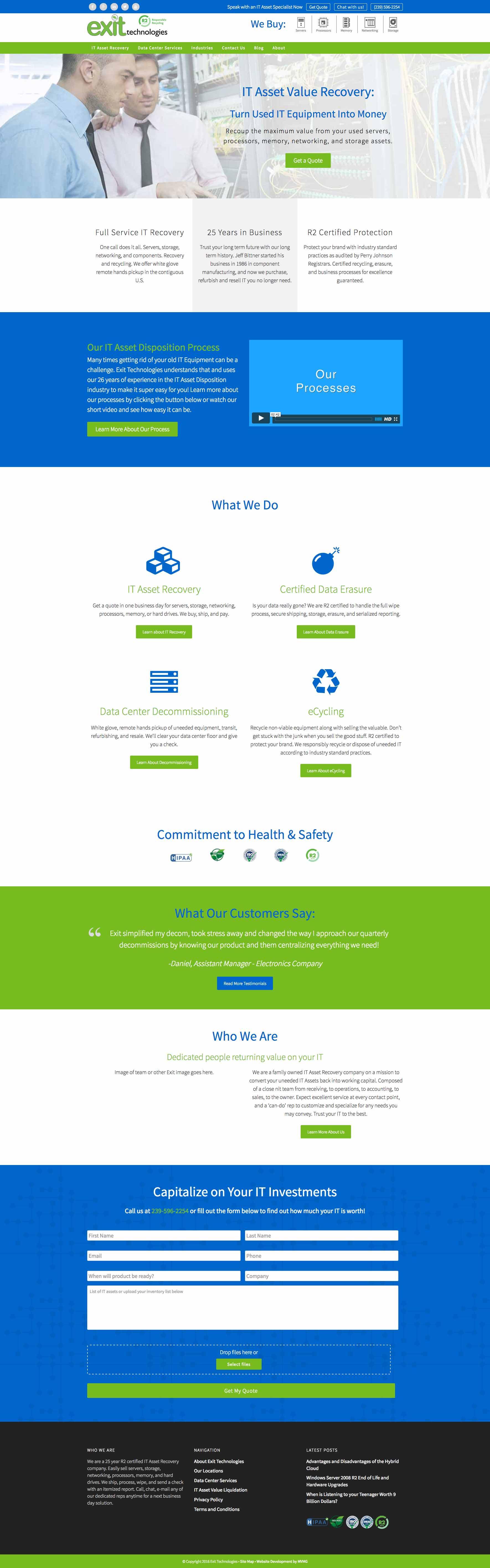 portfolio-web-exittechnologies