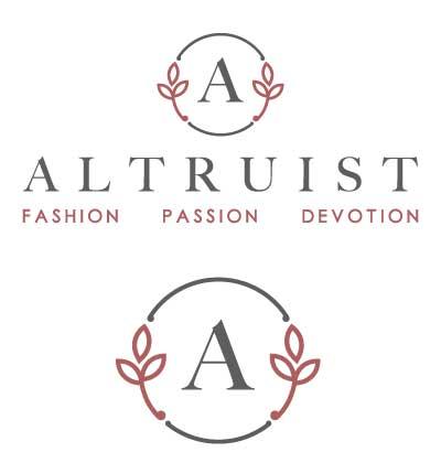 altruist commence design branding