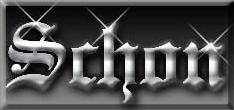 schon cues old logo