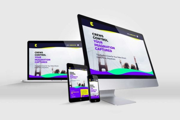 Crews-control-website-redesign-tablet-computer-mobile-phone-responsive-website-design