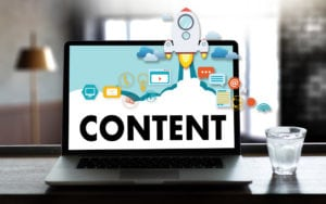 why you should use content marketing