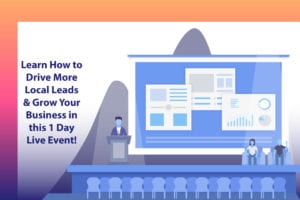 generate local leads