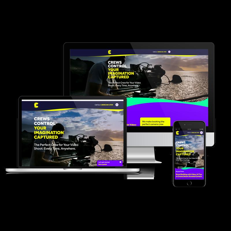 jacksonville website development