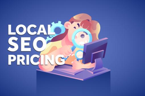 Local SEO Pricing